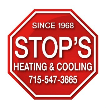 Call Stop's Heating & Cooling for reliable AC repair in Eagle River WI